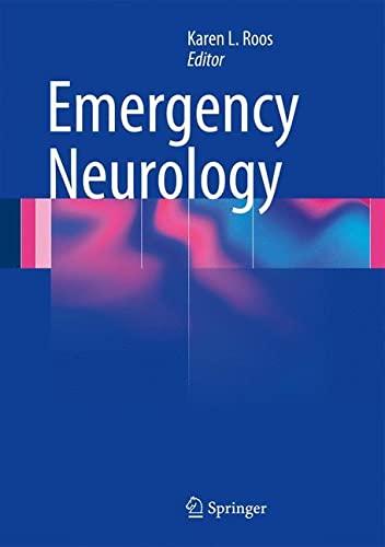 9780387885841: Emergency Neurology