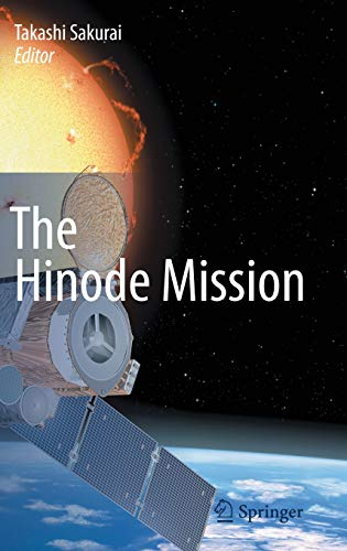 9780387887388: The Hinode Mission
