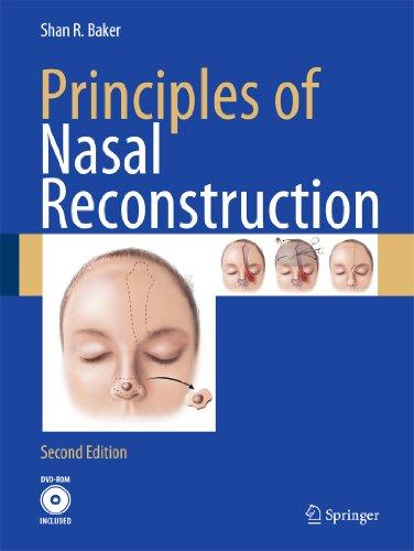 Principles of Nasal Reconstruction: SHAN R. BAKER