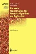 9780387891194: Stochastic Approximation and Recursive Algorithms and Applications (Stochastic Modelling and Applied Probability)