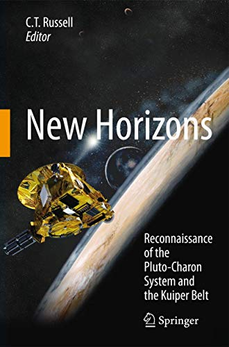 9780387895178: New Horizons: Reconnaissance of the Pluto-Charon System and the Kuiper Belt