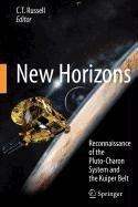 9780387896007: New Horizons