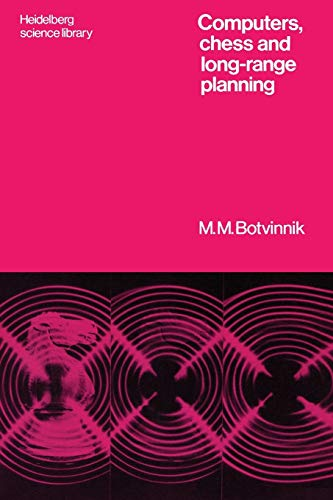 9780387900124: Computers, Chess and Long-Range Planning (Heidelberg Science Library)