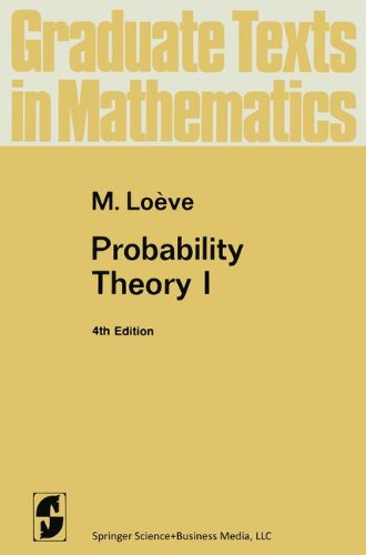9780387901275: Probability Theory