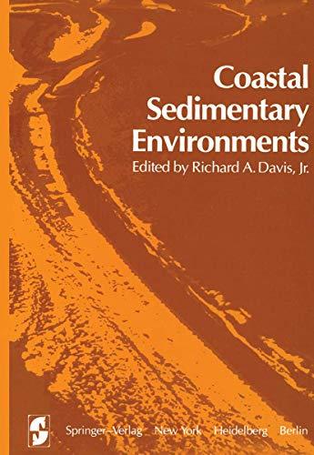 9780387903002: Coastal Sedimentary Environments