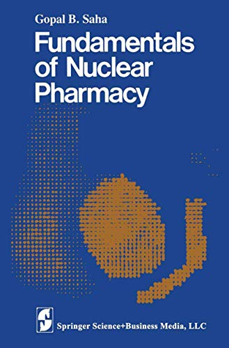 9780387904160: Fundamentals of Nuclear Pharmacy