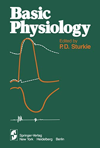 9780387904856: Basic Physiology