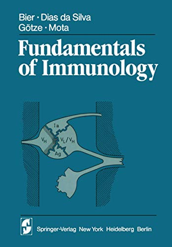 9780387905297: Fundamentals of Immunology