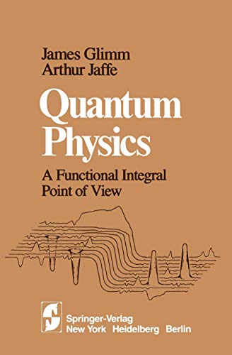 9780387905624: Quantum Physics: A Functional Integral Point of View