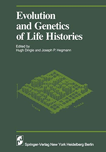 9780387907024: Evolution and Genetics in Life Histories (Proceedings in Life Sciences)