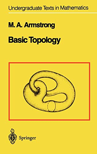 9780387908397: Basic Topology (Undergraduate Texts in Mathematics)