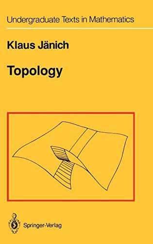 9780387908922: Topology