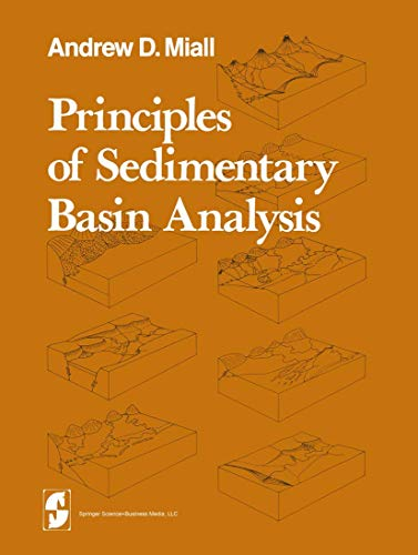 9780387909417: Principles of Sedimentary Basin Analysis