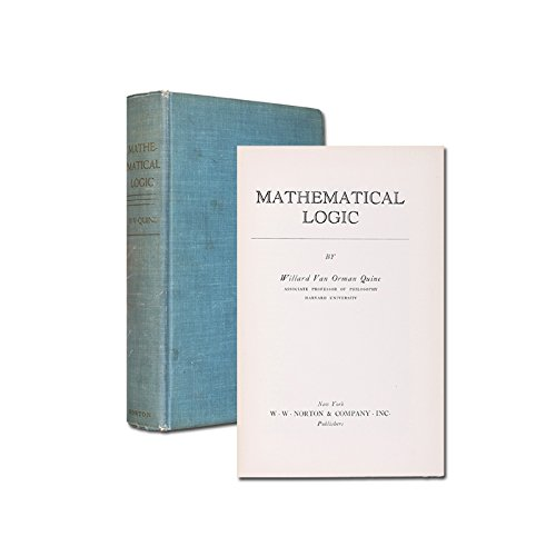 9780387910888: Mathematical Logic
