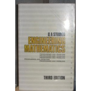 9780387912189: Engineering Mathematics: Programmes and Problems, 2nd Edition