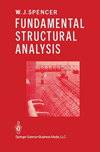 9780387913346: Fundamental Structural Analysis