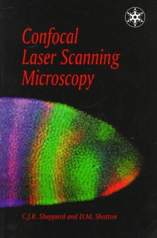 9780387915142: Confocal Laser Scanning Microscopy (Microscopy Handbooks)