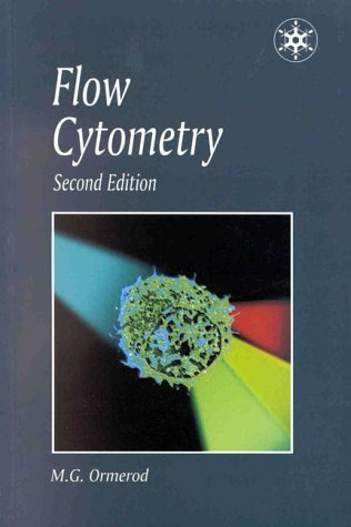 9780387915876: FLOW CYTOMETRY, (Microscopy Handbooks,)
