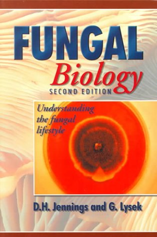 9780387915937: Fungal Biology 2e Sny: Understanding the Fungal Lifestyle