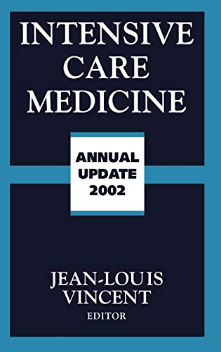 9780387916255: Intensive Care Medicine: Annual Update 2002