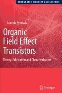 9780387921358: Organic Field Effect Transistors