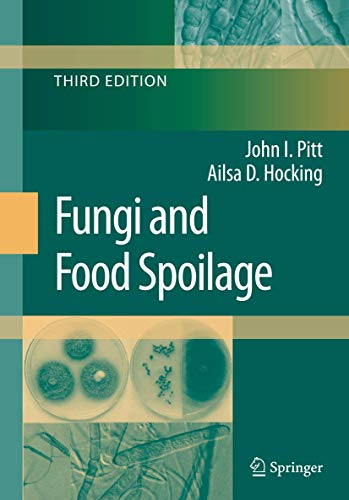 9780387922065: Fungi and Food Spoilage
