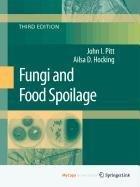 9780387922843: Fungi and Food Spoilage