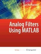 9780387937939: Analog Filters Using MATLAB