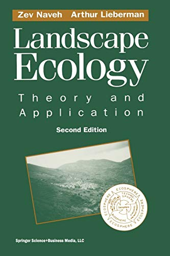 9780387940595: Landscape Ecology: Theory and Application