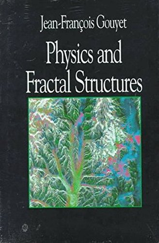 9780387941530: Physics and Fractal Structures