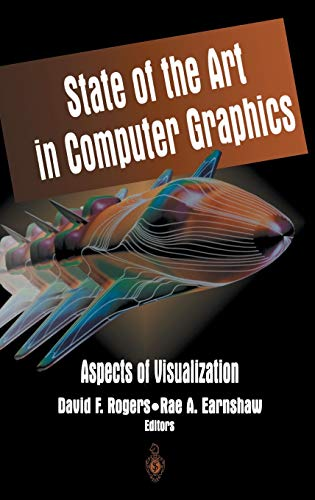 9780387941646: State of the Art in Computer Graphics: Aspects of Visualization