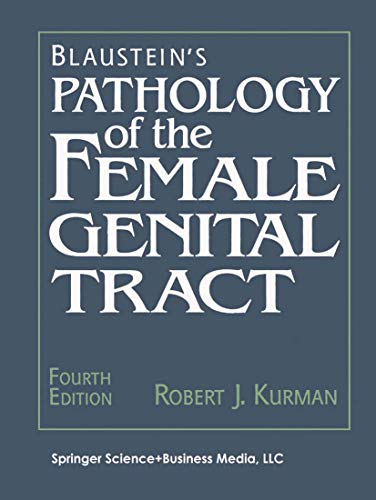 9780387941660: Blaustein's Pathology of the Female Genital Tract