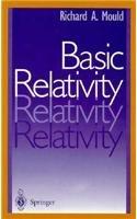 9780387941882: Basic Relativity