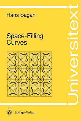 9780387942650: Space-Filling Curves (Universitext)