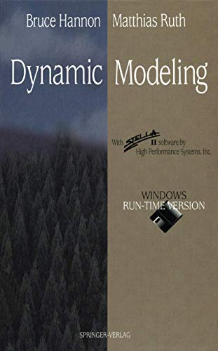 9780387942872: Dynamic Modeling
