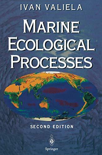 9780387943213: Marine Ecological Processes