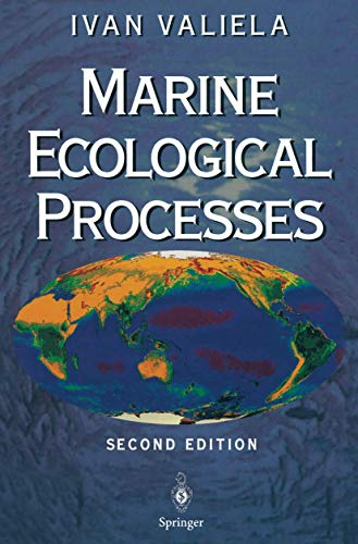 9780387943213: Marine Ecological Processes