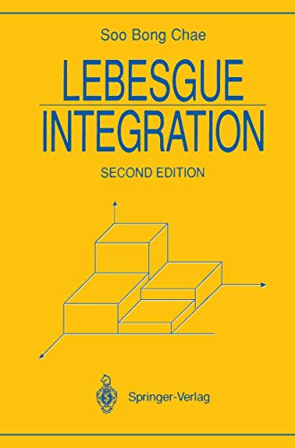 9780387943572: Lebesgue Integration (Universitext)