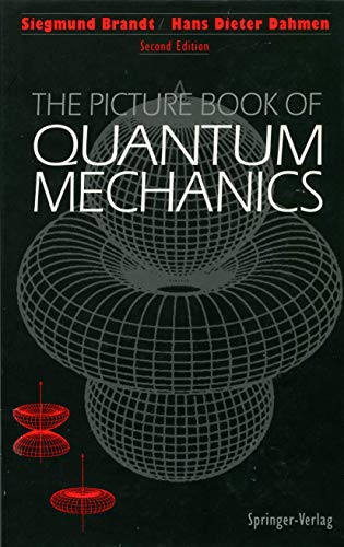 9780387943800: THE PICTURE BOOK OF QUANTUM MECANICS, Second edition