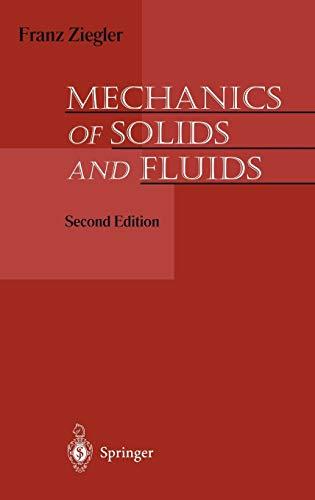 9780387943992: Mechanics of Solids and Fluids (Graduate Texts in Mathematics; 159)