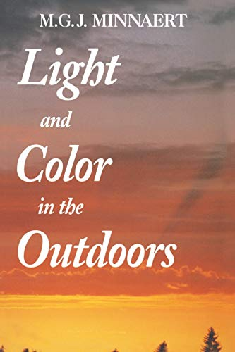 9780387944135: Light and Color in the Outdoors