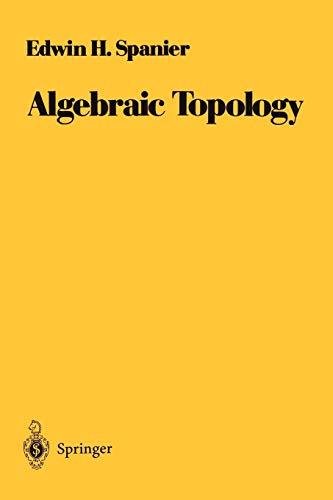 9780387944265: Algebraic Topology