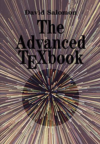 9780387945569: The Advanced TEXbook