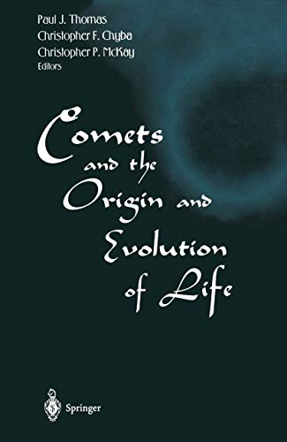 9780387946504: Comets and the Origin and Evolution of Life