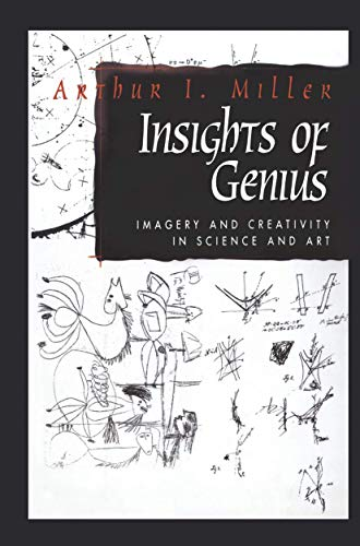 9780387946719: Insights of Genius: Imagery and Creativity in Science and Art