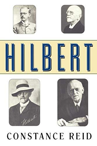 9780387946740: Hilbert (Diseases)