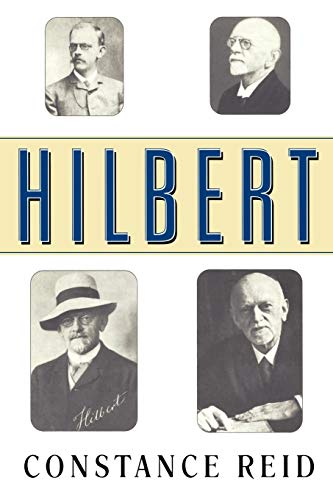 9780387946740: Hilbert
