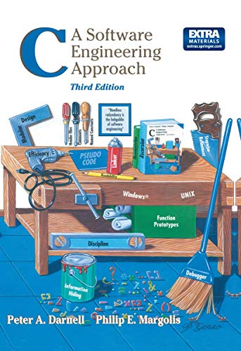 C A Software Engineering Approach: A Software: Darnell, Peter A.
