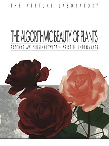 9780387946764: The Algorithmic Beauty of Plants (The Virtual Laboratory)