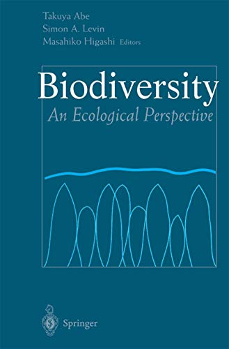 9780387947020: Biodiversity: An Ecological Perspective